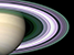 Cassini image of Saturn and rings courtesy NASA/JPL/Caltech