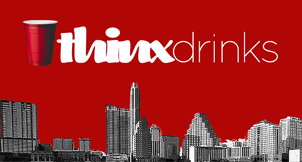 Thinx Drinks by thinx